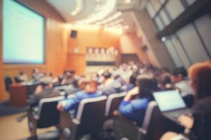 PBM Education - auditorium